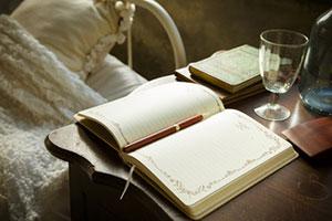 Sechs Monate vor der Trauung - Hochzeitsplanung Checkliste